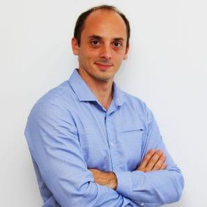 Robert Equipe IO Connect Responsable Technique